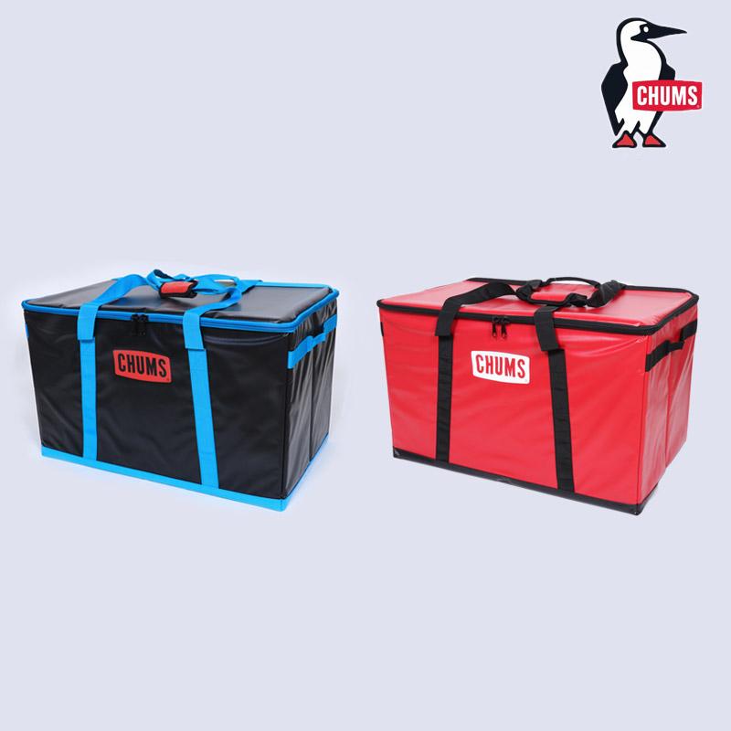 20%OFF セール SALE チャムス CHUMS フォルダブル ボックス L FOLDABLE BOX L アウトドア コンテナ CH62-1282