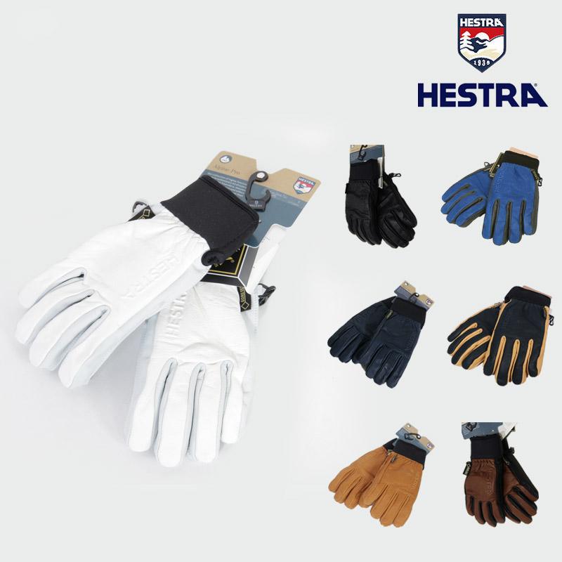 セール SALE ヘストラ HESTRA オムニ ゴアテックス フル レザー OMNI GTX FULL LEATHER GLOVE グローブ スノーボード 31910 メンズ レディース