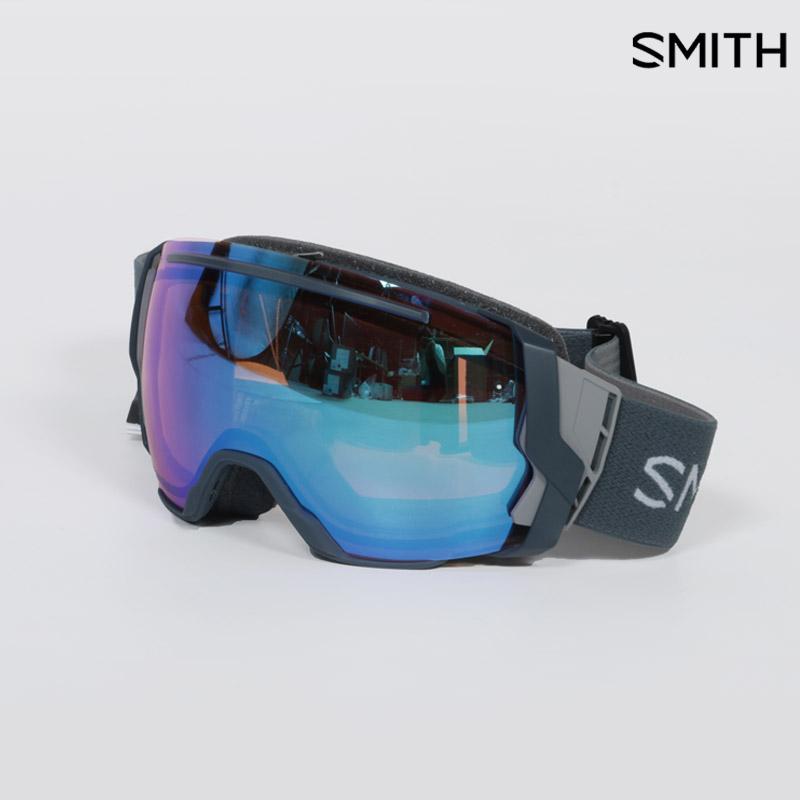 即日発送 18-19 新作 スミス SMITH アイオー7 I/O 7 ゴーグル ジャパンフィット メンズ スノーボード アーリーモデル 調光レンズ