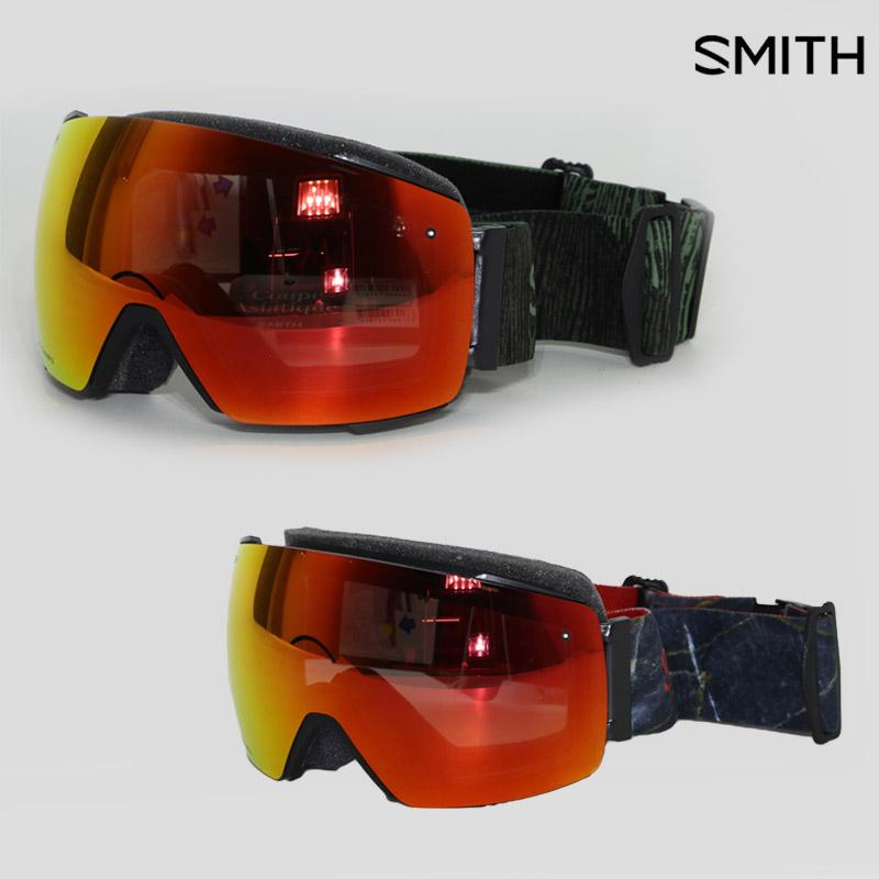 即日発送 18-19 新作 スミス SMITH アイオーマグ I/O MAG アスリートコレクション Athlete Collection ゴーグル ジャパンフィット メンズ スノーボード