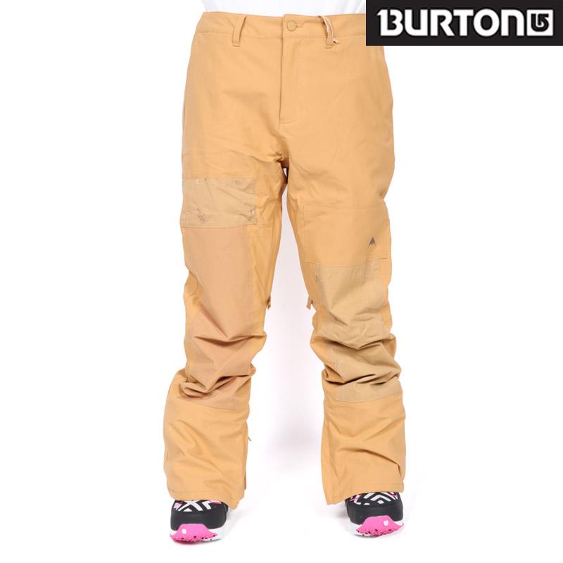 セール SALE バートン BURTON トゥエンティーオンス パンツ TWENTYOUNCE PANT ウェア スノボ 190531 レディース