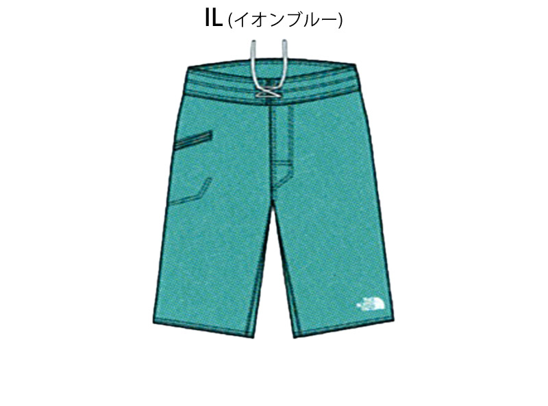 97e91d5f43 ... North Face THE NORTH FACE race up water shorts LACE UP WATER SHORT  swimsuit Sea Bakery ...