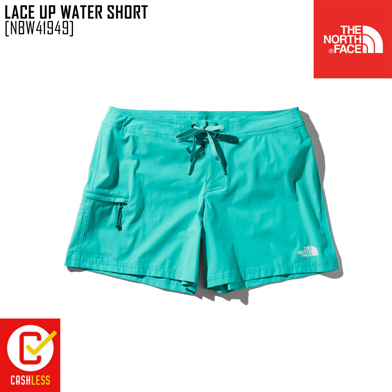 a5b7782aa8 North Face THE NORTH FACE race up water shorts LACE UP WATER SHORT swimsuit  board shorts ...