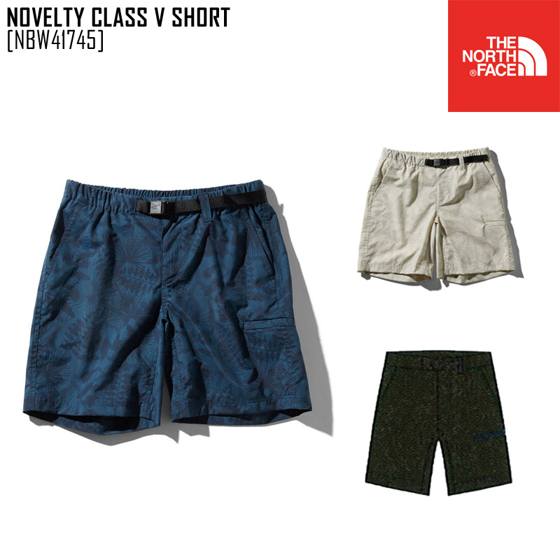 7fc8495ef7 North Face THE NORTH FACE novelty class five cargo shorts NOVELTY CLASS V  CARGO SHORT bottoms
