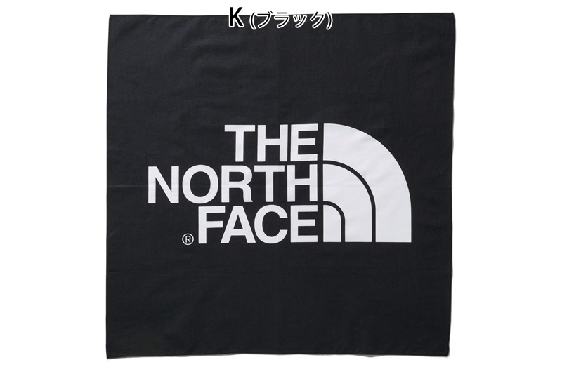 ecdbfe922 North Face THE NORTH FACE TNF logo bandana TNF LOGO BANDANA bandana scarf  NN21901 men gap Dis in the spring and summer latest 2019