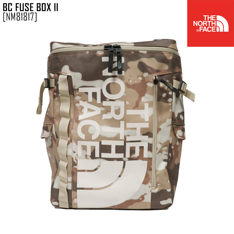 19ss-tnf-fusebox North Face Fuse Box Backpack on