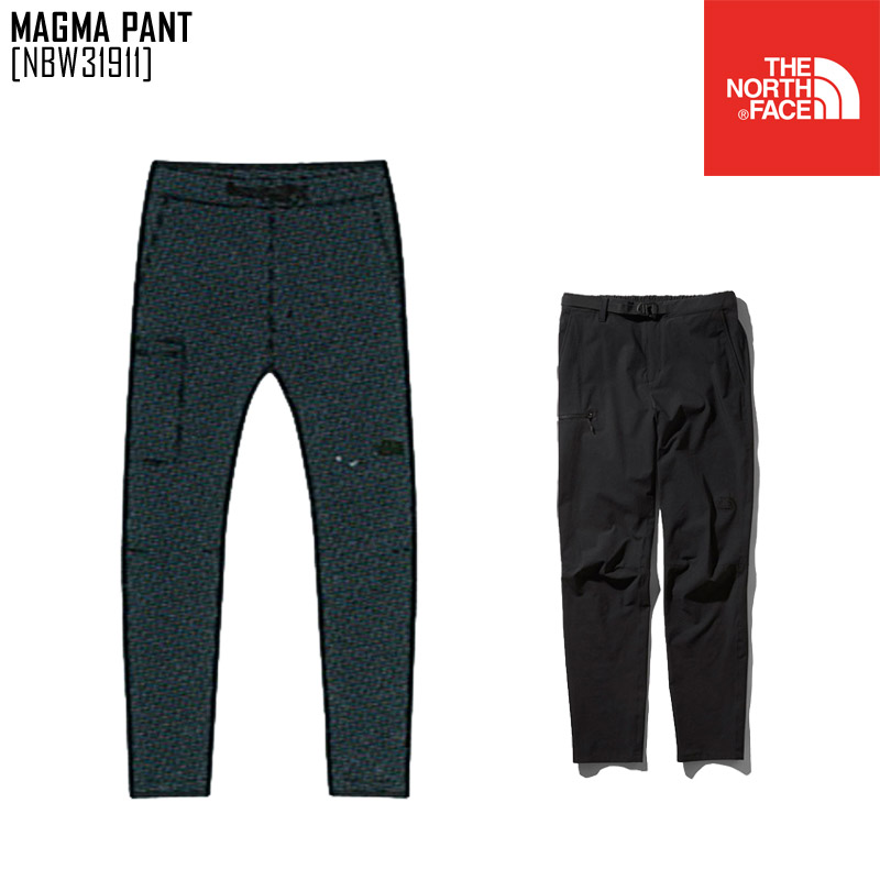 72e4f7adc North Face THE NORTH FACE magma underwear MAGMA PANT bottoms underwear  NBW31911 Lady's in the fall and winter latest 19-20