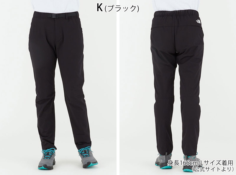 df52cd2b8 North Face THE NORTH FACE ridge light underwear RIDGE LIGHT PANT bottoms  underwear NBW81811 Lady's in the fall and winter latest 19-20