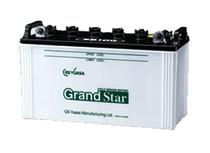 【送料無料】[EB-25]ジーエス・ユアサ製(GSユアサ ディープサイクルバッテリー(開放型)