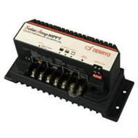 [SS-MPPT-15L]チャージコントローラー