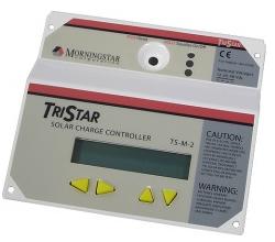 LCD液晶ディスプレー装着タイプ トライスターMPPT用