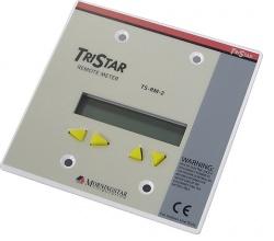 LCD液晶ディスプレー遠隔設置タイプ トライスターMPPT用