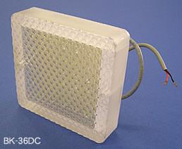 LEDブロックライトBK-36DCS