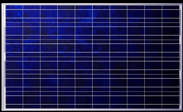 カナディアンソーラーCS6P-270P(270W)多結晶モジュール