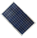 電菱製多結晶太陽電池 DB030-12(30W)