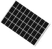 京セラ製多結晶ソーラーパネルKD95SX-RP