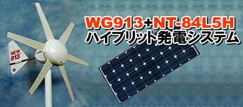 WG913 ハイブリットシステム【マラソン201302_日用品】Marathon05P02feb13