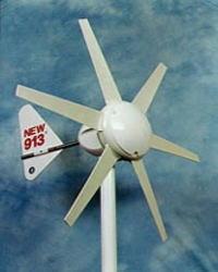 [WG913]小型風力発電機