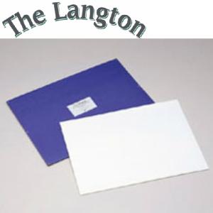 英国ラウニー ラングトン・プレステージ シート(10枚入) 560 ×760