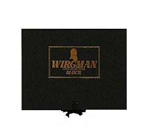 営業 メーカー希望小売価格 オリオン 2020モデル 最高峰水彩紙 ワーグマン F4サイズ GN ブロック綴じ