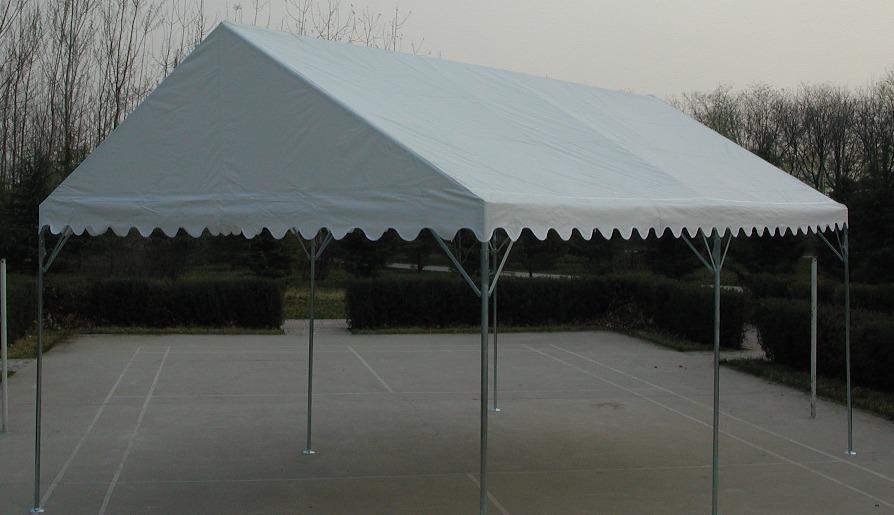 テント ターポ セット 2間×4間 8坪