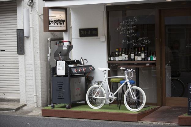 MASI MINI VELO UNO RISER 2018年モデル マジィ ミニベロ ウノ ライザー 小径自転車