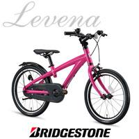 レベナ 18型 LV186 Levena ブリジストン 子供用自転車 幼児用自転車 幼児車 18インチ キッズ ブリヂストン