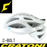 CRATONI(クラトーニ) C-BOLT 自転車 ヘルメット