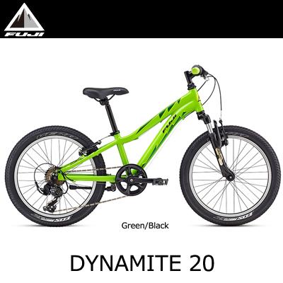 FUJI フジ 2018モデル DYNAMITE 20 ダイナマイト20