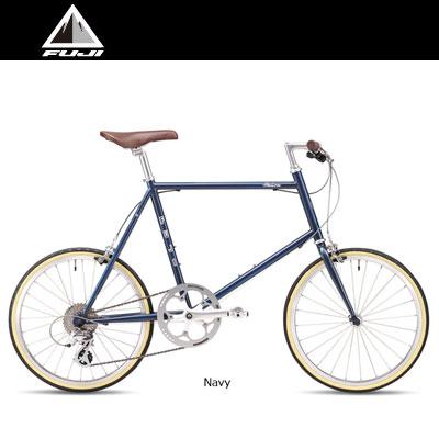 2019モデル Fujiフジ HELION ヘリオン 小径自転車 ミニベロ