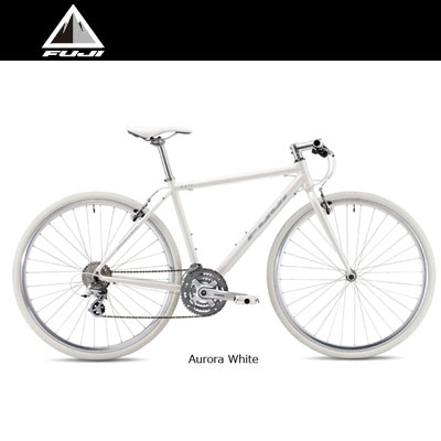 FUJI フジ 2019年モデル RAIZ レイズ クロスバイク