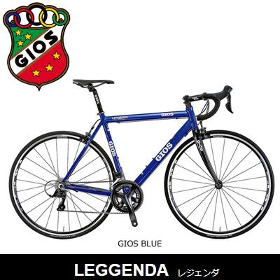 ロードバイク ジオス レジェンダ 2018年モデル GIOS LEGGENDA