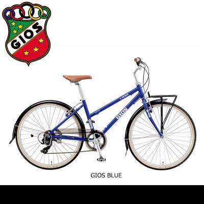 ジオス リーベ 2018 GIOS LIEBE クロスバイク スポーツ自転車