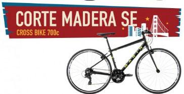 MARINBIKES マリンバイク 2019年モデル CORTE MADERA SE コルトマデラSE