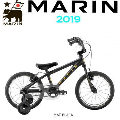 2019年モデル MARIN DONKY Jr.16 マリン ドンキージュニア 16インチ 子ども用