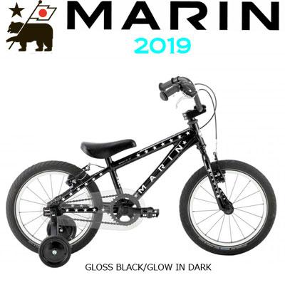 【限定カラー】2019年モデル MARIN DONKY Jr.16 LIMITED マリン ドンキージュニア 16インチ 子ども用