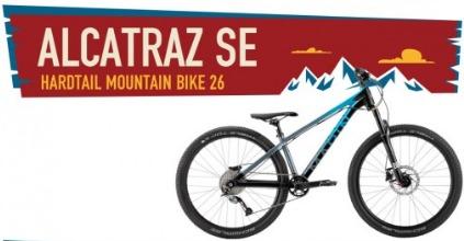 MARINBIKES マリンバイク 2019年モデル ALCATRAZ SE