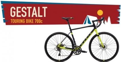 MARINBIKES マリンバイク 2019年モデル GESTALT