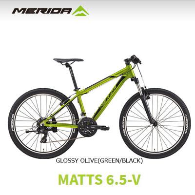 2019年モデル ロードバイク メリダ MERIDA MATTS 6.5-V
