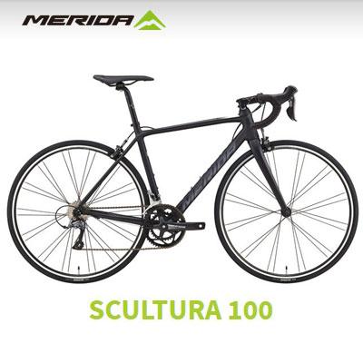 超特価激安 MERIDA メリダ 2019年モデル 2019年モデル SCULTURA 100 100 スクルトゥーラ メリダ 100 ロードバイク, アンテナパーツshop:1fb5d338 --- hortafacil.dominiotemporario.com