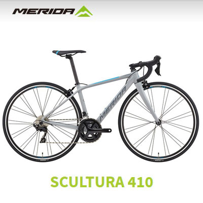 2019年モデル ロードバイク メリダ スクルトゥーラ 410 MERIDA SCULTURA 410