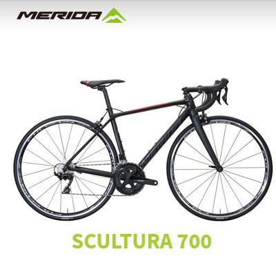2019年モデル ロードバイク メリダ MERIDA SCULTURA 700