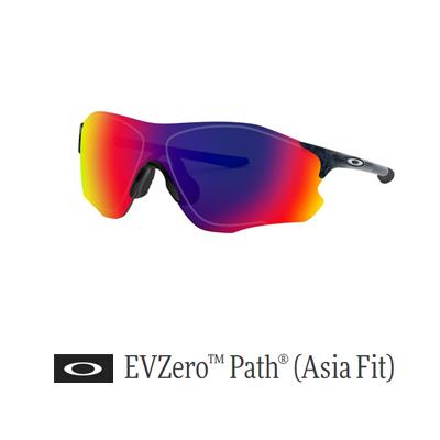 オークリ サングラス EVZero Path (Asia Fit) OO9313-02