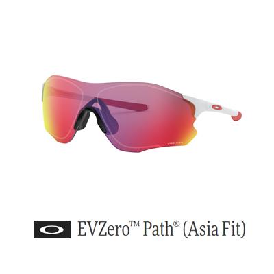 オークリ サングラス EVZero Path (Asia Fit) OO9313-04