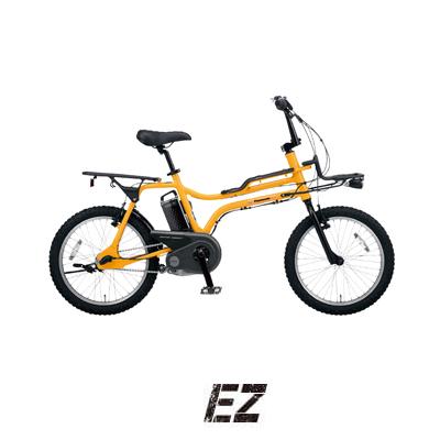 パナソニック EZ イーゼット 2019モデル【電動自転車 BE-ELZ033【電動自転車 自転車 電動アシスト自転車 EZ 20インチ 20インチ ミニベロ】, VOX 公式ストア:55250d33 --- novoinst.ro