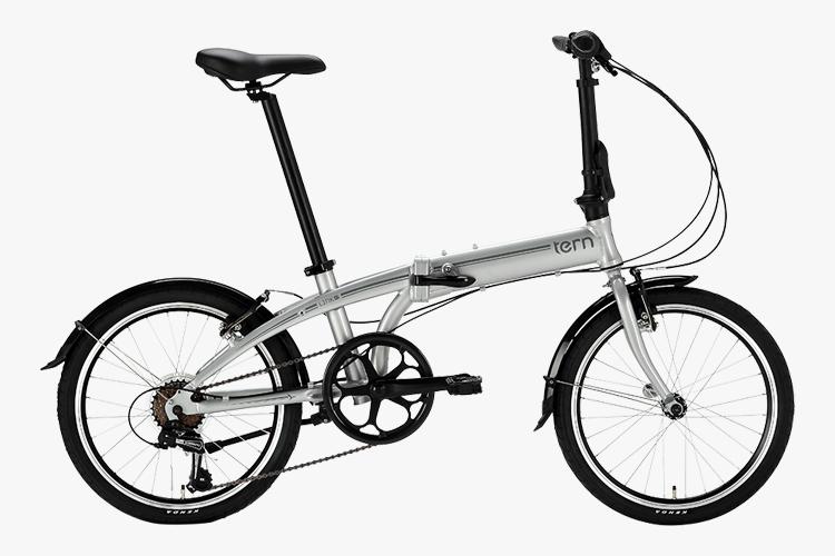 Tern Link A7 2018年モデル ターン リンク 折りたたみ自転車