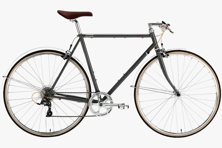 2018年モデル TERN RALLY クロスバイク ターン ラリー