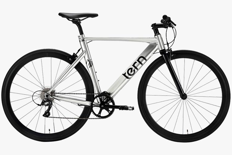 TERN ターン RIP リップ 2018モデル スピード クロスバイク Silk Polish