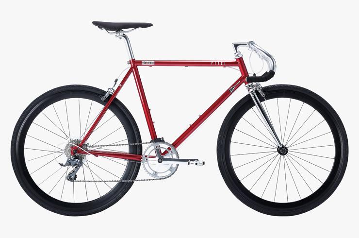 【通販激安】 2018年モデル tern 700C ターン クロスバイク Rivet リベット クロスバイク 700C 650C tern クロモリフレーム, Villa Leonare:1e69fd33 --- supercanaltv.zonalivresh.dominiotemporario.com