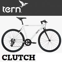 【20%OFF】自転車 クロスバイク ターン tern CLUTCH クラッチ 自転車 街乗り